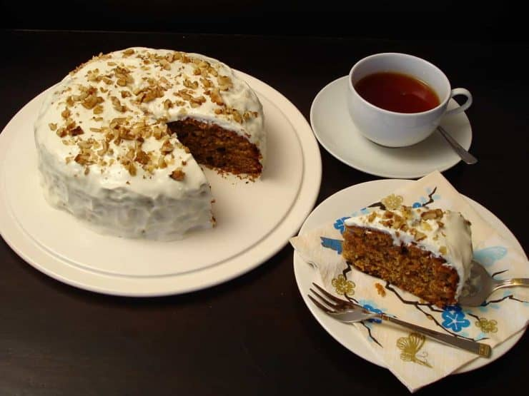 Best Carrot Cake Recipe Easy Recipe Cooking With Emily